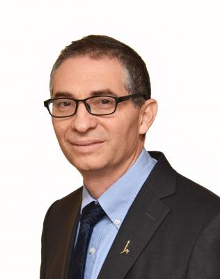 prof Barak Medina